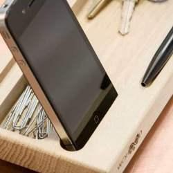 Woganizer avec tablette