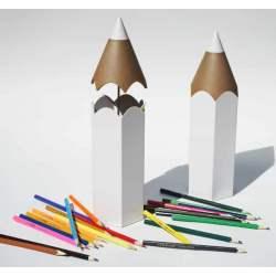 DINSOR Pot à crayons pratique