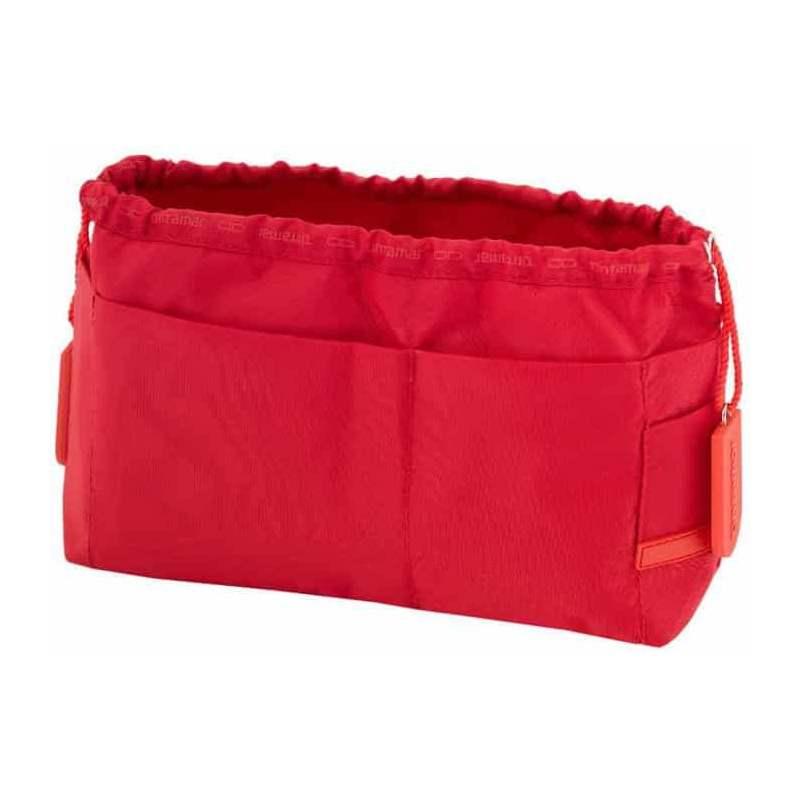 Pochette VIP One Rouge Verso