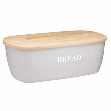 Boite à pain en bmabou
